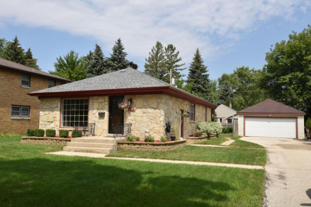 1130 W Silver Spring Dr, Glendale, WI 53209 (#1551180) :: Vesta Real Estate Advisors LLC