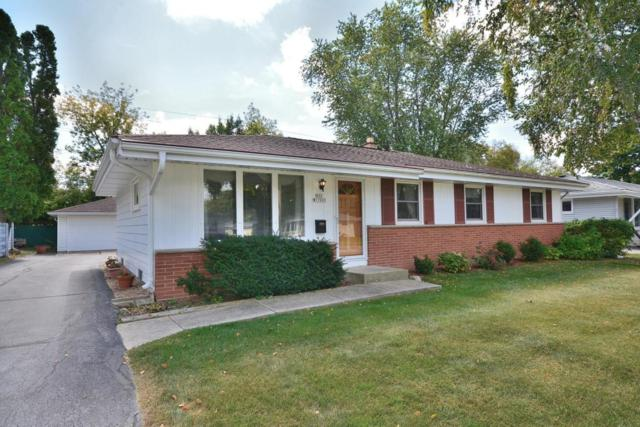 N92W17093 Roger Ave, Menomonee Falls, WI 53051 (#1551196) :: Vesta Real Estate Advisors LLC