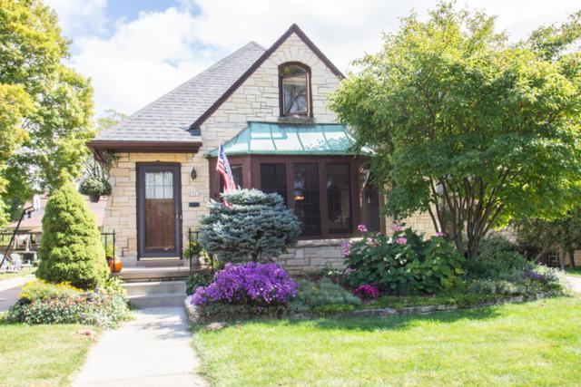 2522 N 89TH ST, Wauwatosa, WI 53226 (#1551338) :: Vesta Real Estate Advisors LLC