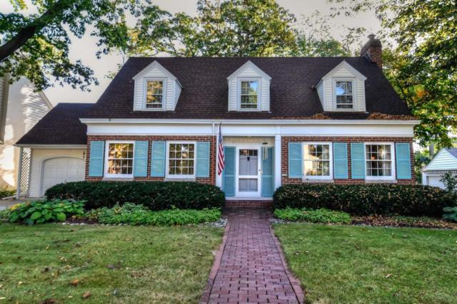 154 N 88th St, Wauwatosa, WI 53226 (#1551359) :: Vesta Real Estate Advisors LLC