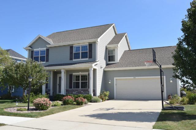 964 Garnet Ln, Port Washington, WI 53074 (#1551424) :: Tom Didier Real Estate Team