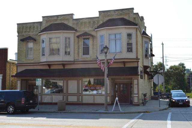 139 W Grand Ave, Port Washington, WI 53074 (#1551527) :: Tom Didier Real Estate Team