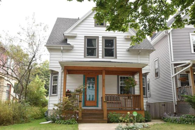 3334 N Newhall St, Milwaukee, WI 53211 (#1551580) :: Vesta Real Estate Advisors LLC