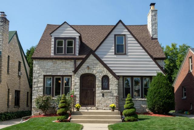 2431 N 60th St, Wauwatosa, WI 53210 (#1551633) :: Vesta Real Estate Advisors LLC