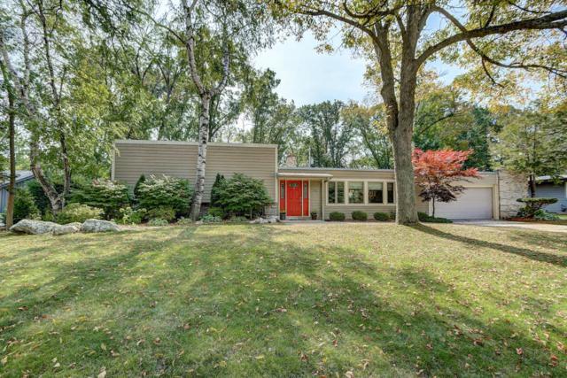 2115 W Greenwood Rd, Glendale, WI 53209 (#1551716) :: Vesta Real Estate Advisors LLC