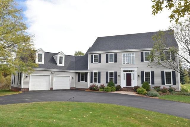 3605 W River Ridge Ct, Mequon, WI 53092 (#1551812) :: Vesta Real Estate Advisors LLC