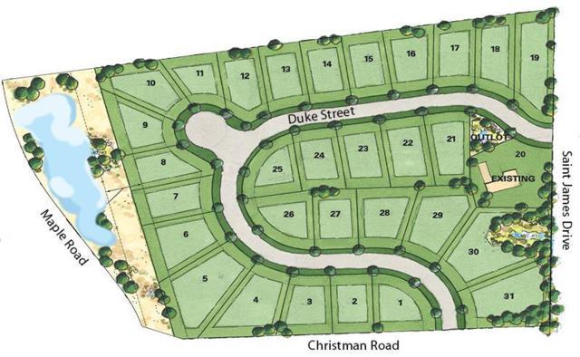 N88W18554 Duke St Lt14, Menomonee Falls, WI 53051 (#1551895) :: Vesta Real Estate Advisors LLC