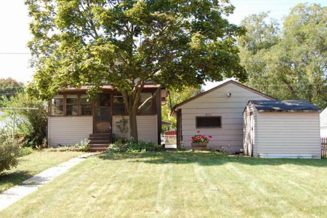303 S 64th, Milwaukee, WI 53214 (#1551967) :: Vesta Real Estate Advisors LLC
