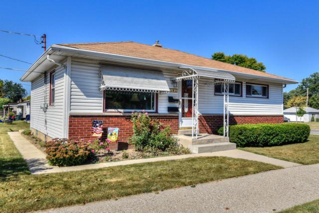 3501 S 63rd St, Milwaukee, WI 53220 (#1551969) :: Vesta Real Estate Advisors LLC