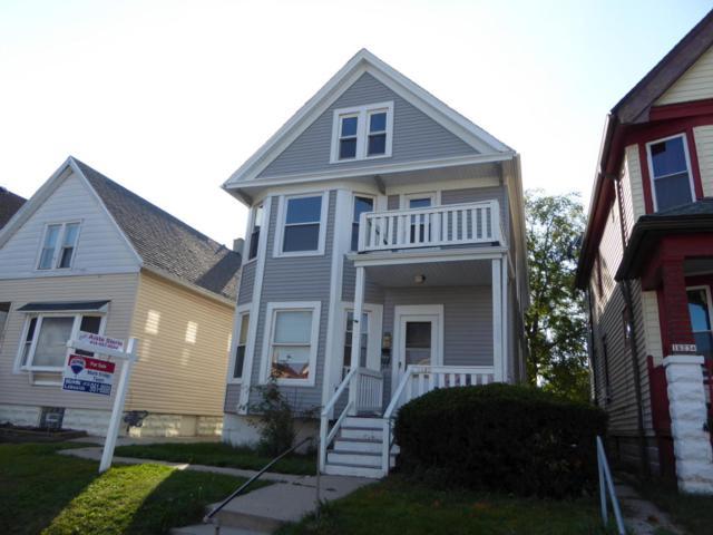 1628 S 31ST ST, Milwaukee, WI 53215 (#1551993) :: Vesta Real Estate Advisors LLC