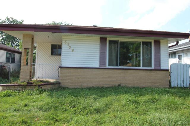 5729 N 98th St, Milwaukee, WI 53225 (#1552004) :: Vesta Real Estate Advisors LLC