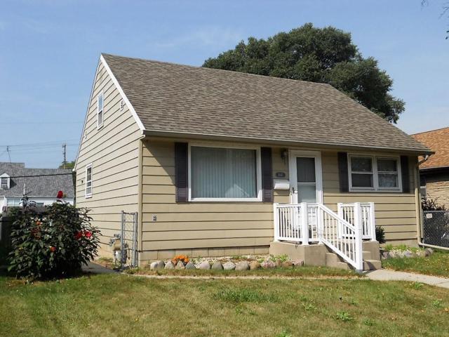 5647 N 67th St, Milwaukee, WI 53218 (#1552014) :: Vesta Real Estate Advisors LLC