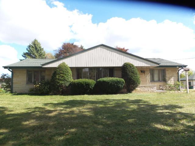 188 S Foster St, Saukville, WI 53080 (#1553228) :: Tom Didier Real Estate Team