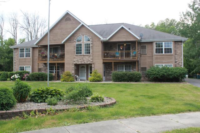 387 N Dries, Saukville, WI 53080 (#1553421) :: Tom Didier Real Estate Team