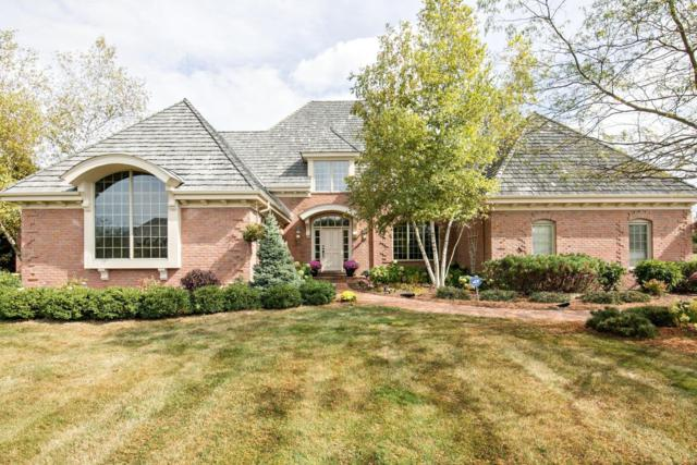 11414 N Justin Dr, Mequon, WI 53092 (#1553438) :: Vesta Real Estate Advisors LLC