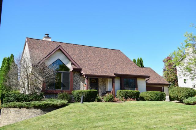1581 Cherokee, Grafton, WI 53024 (#1553590) :: Tom Didier Real Estate Team