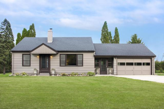 2022 Edgewater Dr, Grafton, WI 53024 (#1554363) :: Tom Didier Real Estate Team