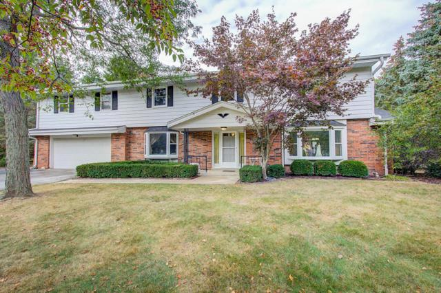 18270 Lamplighter Ln, Brookfield, WI 53045 (#1554395) :: Vesta Real Estate Advisors LLC