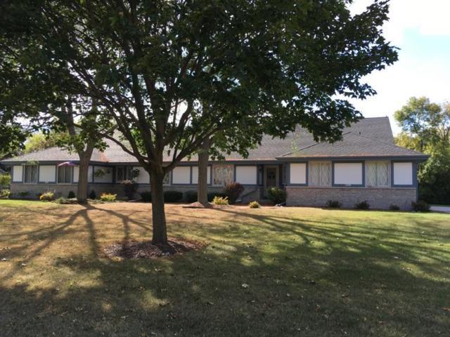 4665 Turtle Creek Dr B, Brookfield, WI 53005 (#1554412) :: Vesta Real Estate Advisors LLC
