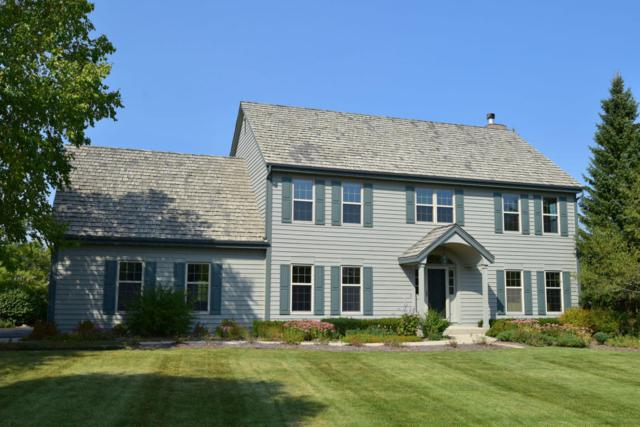4310 W Carriage Ct, Mequon, WI 53092 (#1554785) :: Tom Didier Real Estate Team