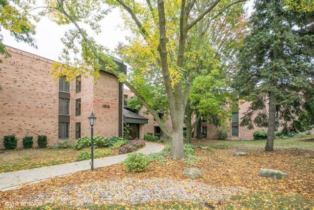 1818 E Shorewood Blvd #113, Shorewood, WI 53211 (#1554847) :: Vesta Real Estate Advisors LLC
