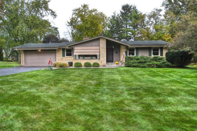 4660 Shasta Dr, Brookfield, WI 53045 (#1554867) :: Vesta Real Estate Advisors LLC