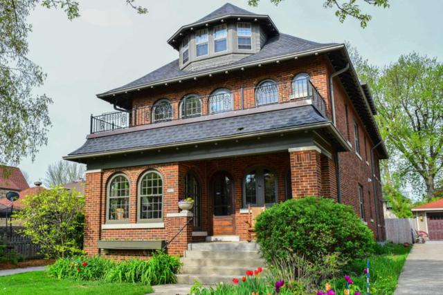 3915 N Downer Ave, Shorewood, WI 53211 (#1554907) :: Vesta Real Estate Advisors LLC