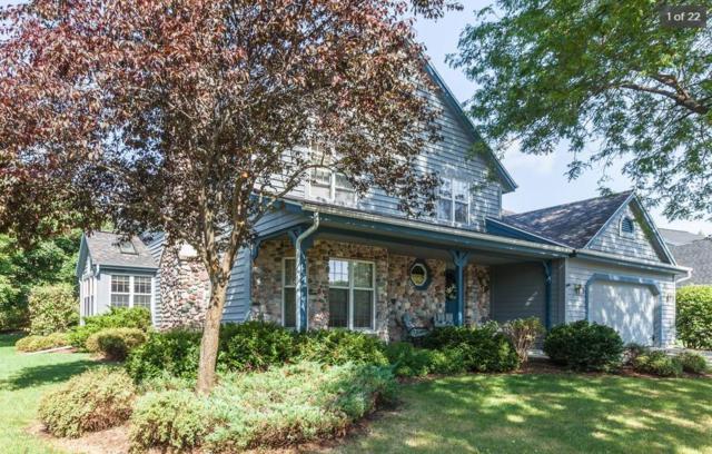 W69N383 Evergreen Blvd, Cedarburg, WI 53012 (#1555141) :: Tom Didier Real Estate Team