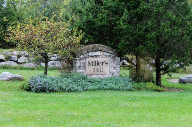 Lt9 Sherman Ct, Cedarburg, WI 53012 (#1555207) :: Tom Didier Real Estate Team