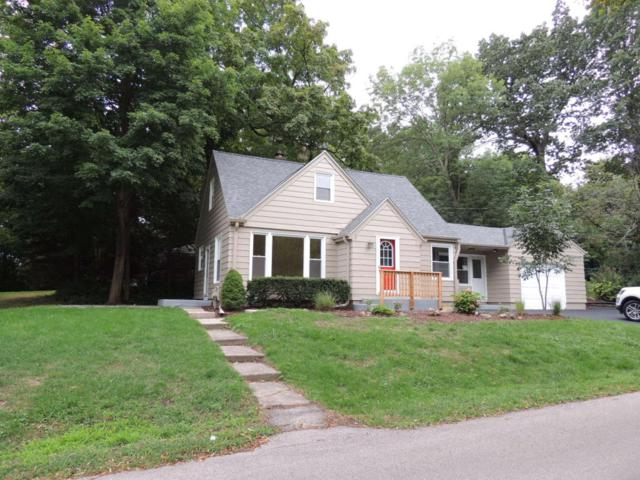12525 James St, Brookfield, WI 53005 (#1555337) :: Vesta Real Estate Advisors LLC