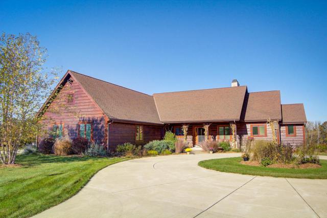 5859 County Road Y, Trenton, WI 53095 (#1555462) :: Tom Didier Real Estate Team