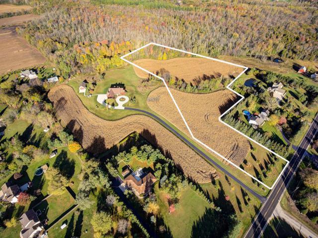 5859 County Road Y, Trenton, WI 53095 (#1555533) :: Tom Didier Real Estate Team