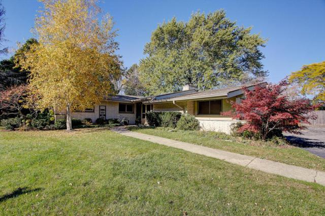 6879 N Lake Dr, Fox Point, WI 53217 (#1555576) :: Vesta Real Estate Advisors LLC