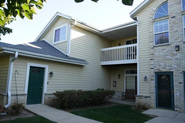 1495 Garay Ln #5, Port Washington, WI 53074 (#1555697) :: Tom Didier Real Estate Team