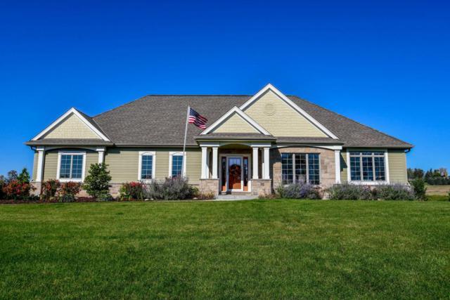 9550 Stonegate Rd, Cedarburg, WI 53012 (#1555720) :: Tom Didier Real Estate Team