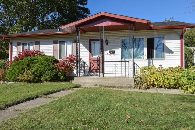 768 8th Ave, Grafton, WI 53024 (#1555897) :: Tom Didier Real Estate Team