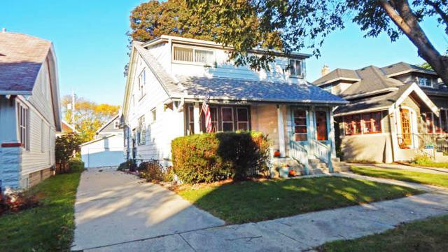 1537-39 N 49th St, Milwaukee, WI 53208 (#1555950) :: Tom Didier Real Estate Team