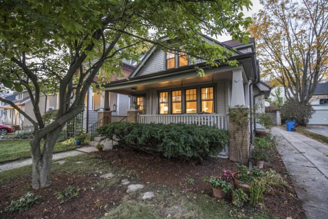 350 E Lake View Ave, Whitefish Bay, WI 53217 (#1556018) :: Tom Didier Real Estate Team