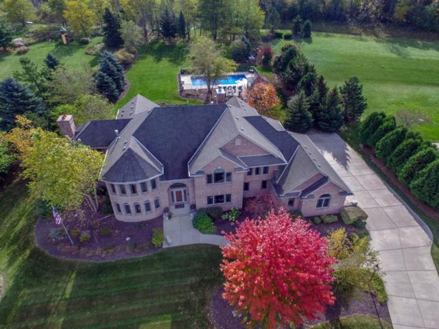 228 Steeple Pointe Dr, Delafield, WI 53018 (#1556293) :: Vesta Real Estate Advisors LLC