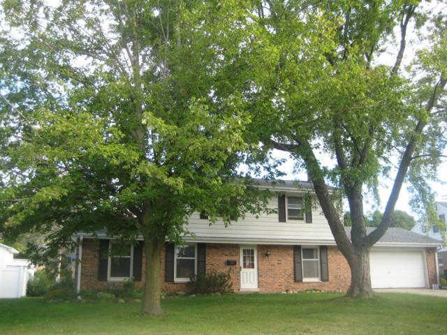 424 W Walters St, Port Washington, WI 53074 (#1556298) :: Tom Didier Real Estate Team