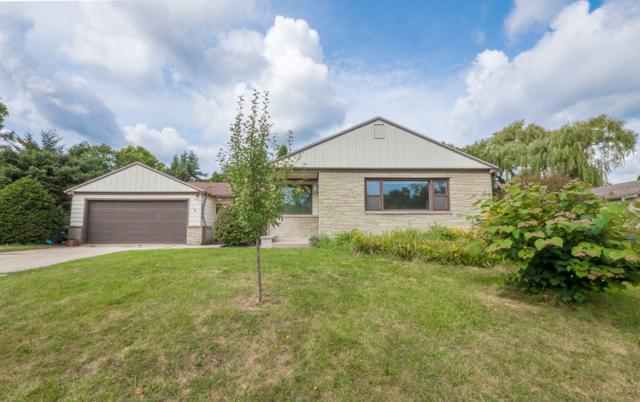 6973 N Range Line Rd, Glendale, WI 53209 (#1556685) :: Vesta Real Estate Advisors LLC