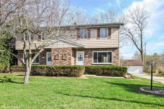 W151N11474 Potomac Cir, Germantown, WI 53022 (#1556741) :: Vesta Real Estate Advisors LLC