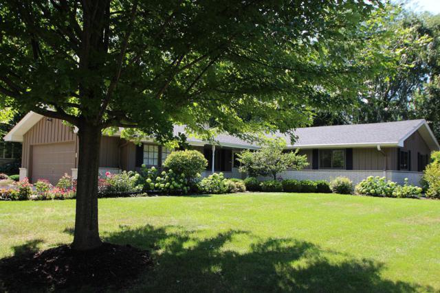 2421 W Kenboern Dr, Glendale, WI 53209 (#1556777) :: Vesta Real Estate Advisors LLC