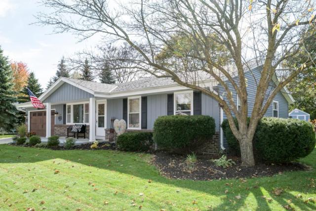 N83W6371 Fairdale Dr, Cedarburg, WI 53012 (#1556941) :: Tom Didier Real Estate Team