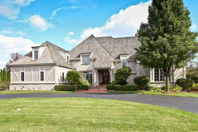 11650 N Canterbury Dr, Mequon, WI 53092 (#1557129) :: Vesta Real Estate Advisors LLC