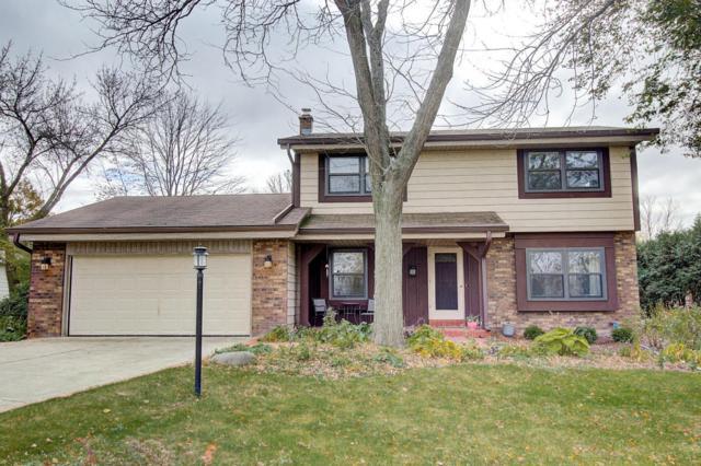 N101W16049 Santa Fe Dr, Germantown, WI 53022 (#1557186) :: Vesta Real Estate Advisors LLC