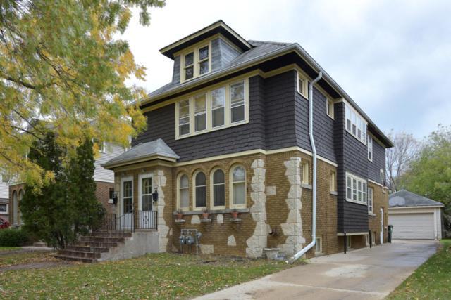 4112 N Woodburn #4114, Shorewood, WI 53211 (#1557192) :: Vesta Real Estate Advisors LLC