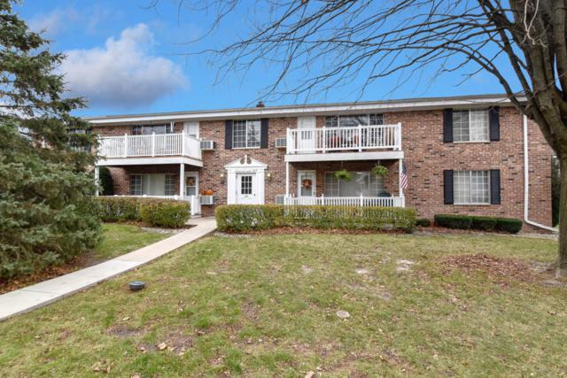 157 Linden Ln #8, Thiensville, WI 53092 (#1557209) :: Tom Didier Real Estate Team