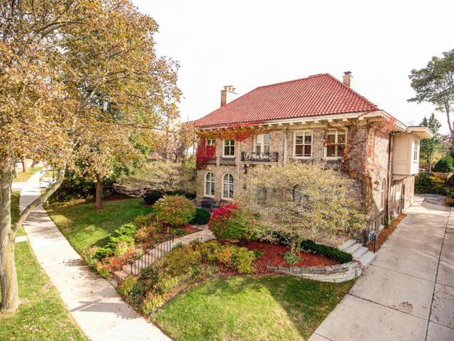 2805 E Menlo Blvd, Shorewood, WI 53211 (#1557343) :: Vesta Real Estate Advisors LLC