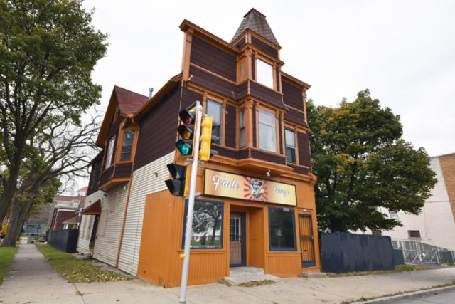 2451 W Fond Du Lac Ave #2453, Milwaukee, WI 53206 (#1557495) :: Vesta Real Estate Advisors LLC